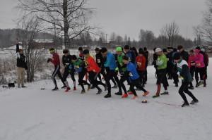 Lapinjärvi 22.11.2015